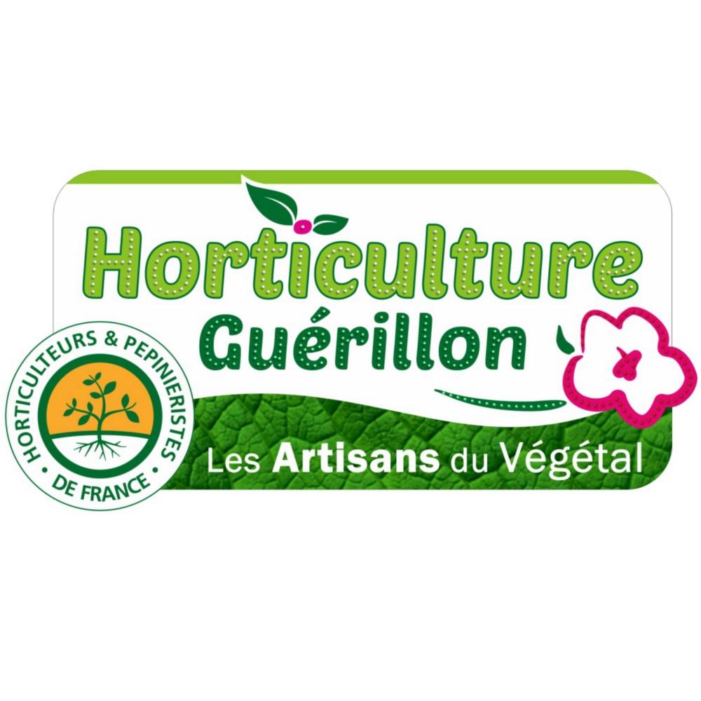 Présentation de Horticulture GUÉRILLON à SAINT-LÉGER-DU-BOURG-DENIS